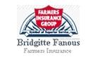 Bridgitte Fanous Farmers Insurance Agent