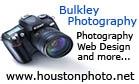 Bulkley Photography Logo