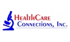 HealthCare Connections Inc. Logo