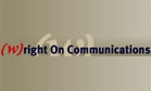 Wright On Communications