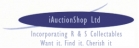 iAuctionShop Ltd Logo