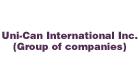 Uni-Can International Inc. (Group of companies) Logo