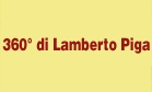 360° di Lamberto Piga