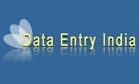 Data Entry India