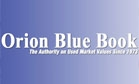 Orion Blue Books