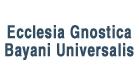 Ecclesia Gnostica Bayani Universalis Logo