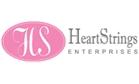 HeartStrings Enterprises Logo