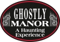 Ghostly Manor and XD 3D Theater