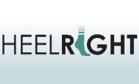 Heel Right Logo