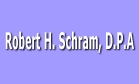 Robert H. Schram, D.P.A