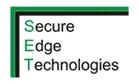 Secure Edge Technologies Pty Ltd