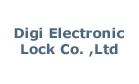 Digi Electronic Lock Co. ,Ltd Logo