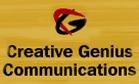 Creative Genius Communications Inc.