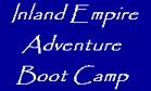 Inland Empire Adventure Boot Camp