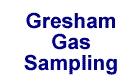Gresham Gas Sampling