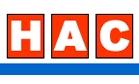 Hydraulic Actuators & Controls Logo