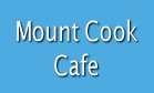Mount Cook Cafe