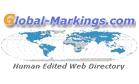 Global Markings Logo