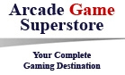 Arcade Game Superstore