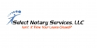 Select Notary Services, LLC
