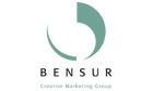BENSUR :: Creative Marketing Group