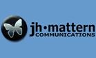 J.H. Mattern Communications Logo