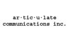 Articulate Communications Inc.