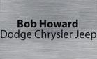 Bob Howard Dodge Chrysler Jeep