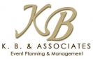 KB & Associates, Event Planning and Management