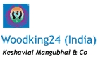 Keshavlal Mangubhai & Co. (WoodKing24-India)