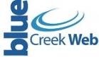 Blue Creek Web