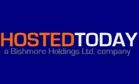 HostedToday.com Logo