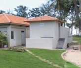 Sewage treatment plant for Novotel Golf Club Viet Nam Image