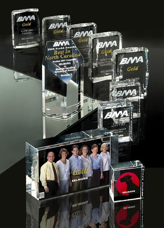 2005 ProAd Awards Image
