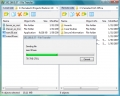 Radmin Viewer 3 - File Transfer Window Image
