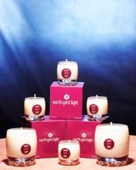 Earth Spirit Light Candle Company History