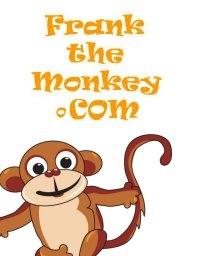 FrankTheMonkey.com History