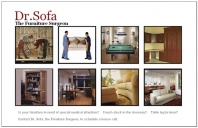 Dr.Sofa-The Furniture Surgeon