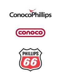 ConocoPhillips History