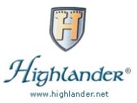 Highlander Corporation History