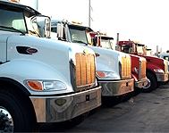 RDK Truck Sales and Service History