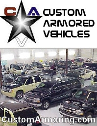 Custom Armored Vehicles and Bullet-Proof Cars History