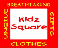 Kidz Square Children Clothing Boutique History