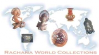 Rachana World Collections History