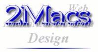 2Macs Web Design and Hosting Inc. History
