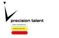 Precision Talent History