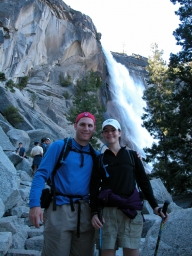 Y explore Yosemite Adventures History