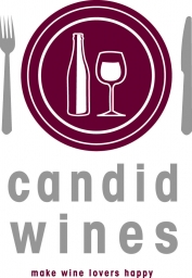 Candid Wines History