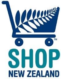Shop New Zealand History