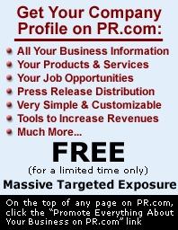 PR.com Overview